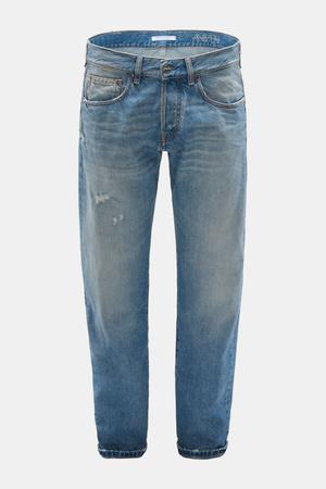 Aniven  - Herren - Jeans 'Ethan Pants' hellblau