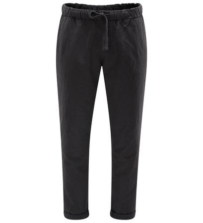 Authentic Original Vintage Style Joggpants 'Lazy' anthrazit schwarz