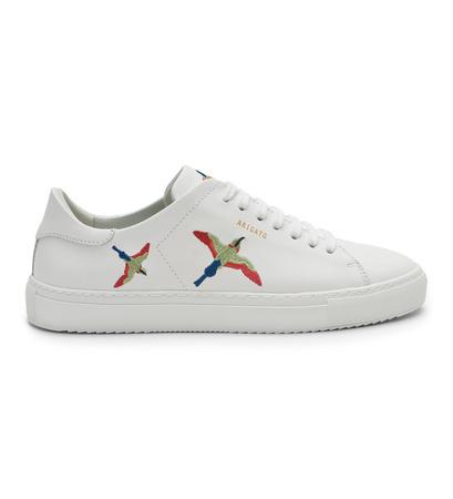 Axel Arigato Sneaker 'Clean 90' weiß grau