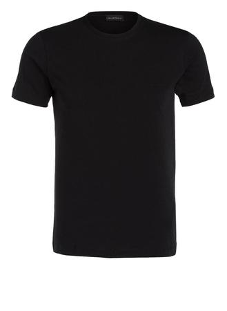 Baldessarini  2er-Pack T-Shirts schwarz