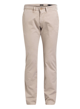 Baldessarini  Chino JASPER2 Regular-Fit grau