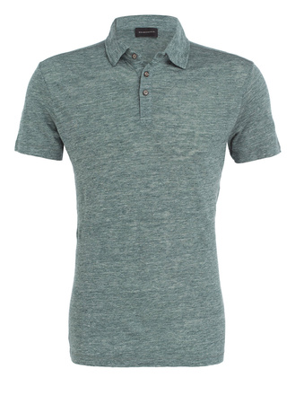 Baldessarini  Leinen-Poloshirt