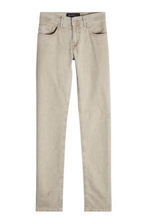 Baldessarini  Slim Pants aus Cord braun