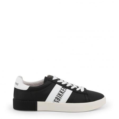 Bikkembergs  Sneaker COSMOS 2434 Schwarz schwarz