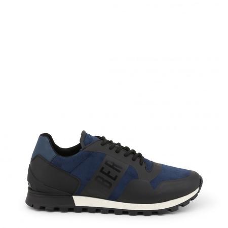 Bikkembergs  Sneaker FEND-ER 1944 Blau grau