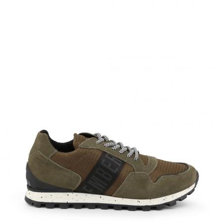 Bikkembergs  Sneaker FEND-ER 2356 Grün braun