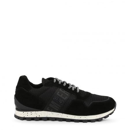 Bikkembergs  Sneaker FEND-ER 2356 Schwarz schwarz