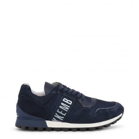 Bikkembergs  Sneaker FEND-ER 2376 Blau grau