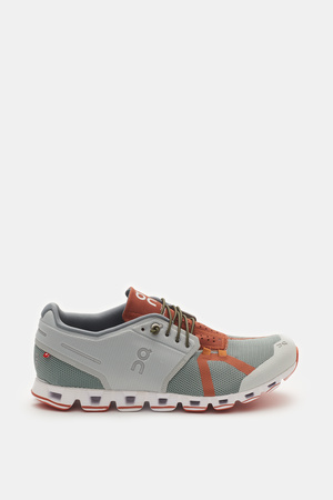 ON  - Sneaker 'Cloud 70|30' grau/braun