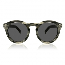 Illesteva Sonnenbrille Leonard2 Grau/Braun grau