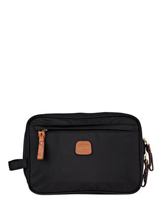 Bric's  Kulturtasche X-BAG schwarz