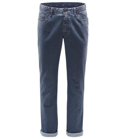 Brioni Jeans 'Meribel' graublau