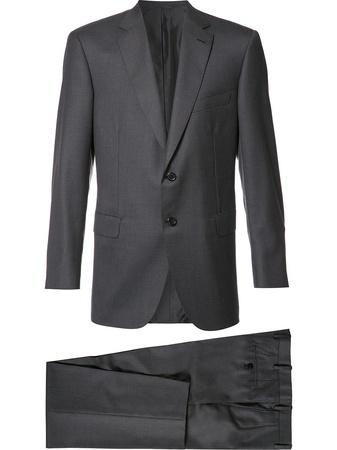 Brioni  Zweiteiliger Anzug - Grau