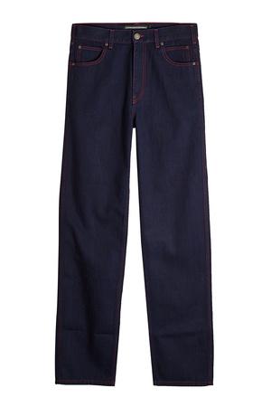 Calvin Klein  205W39NYC Straight Leg Jeans schwarz