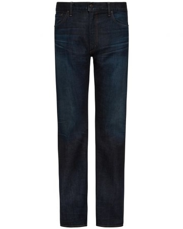Citizens of Humanity Bowery Jeans schwarz