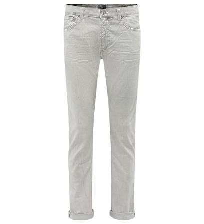 Citizens of Humanity Jeans 'Bowery' hellgrau grau
