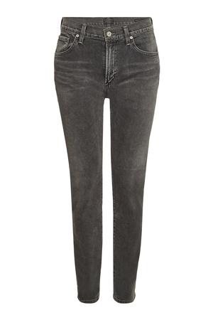 Citizens of Humanity  Skinny Jeans Noah grau