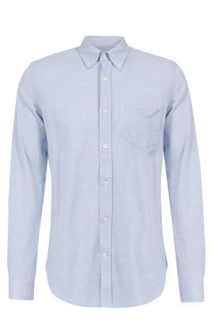 Closed  Button Down Hemd Hellblau Herren Farbe: hellblau verfügbare Größe: S|M|L|XL