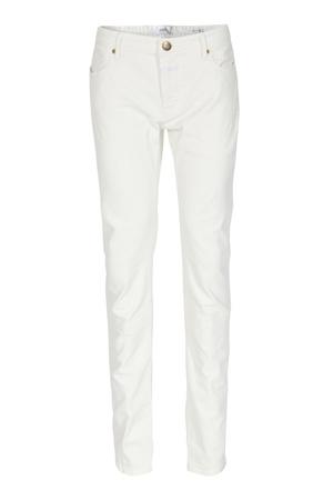 Closed  Slim Fit Jeans Unity Crafted Weiß Herren Farbe: weiß verfügbare Größe: 30|31|32|33|34|36 grau
