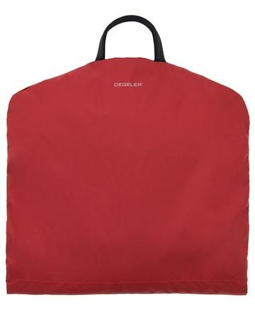 Degeler SkyHanger Velocity Kleidersack (Größe: Unisize) rot