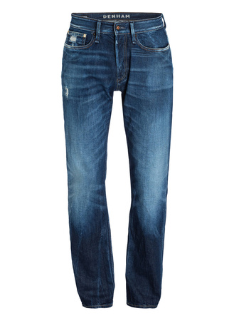 Denham  Jeans FORGE Relaxed-Fit