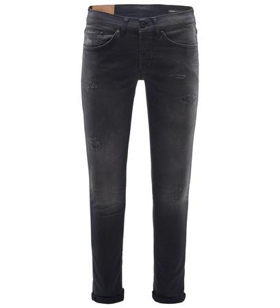 Dondup Jeans 'George' dunkelgrau