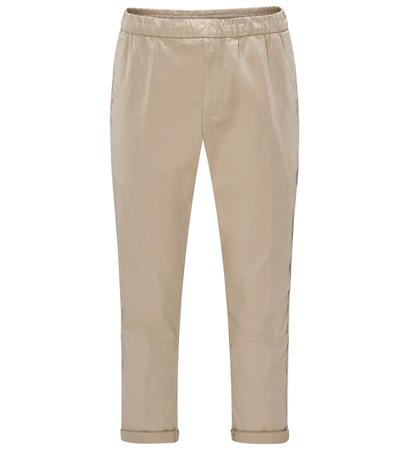 Dondup Joggpants 'Porter' beige braun