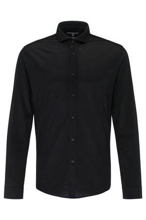 Drykorn  Herren Hemd SOLO schwarz Gr. XXL schwarz
