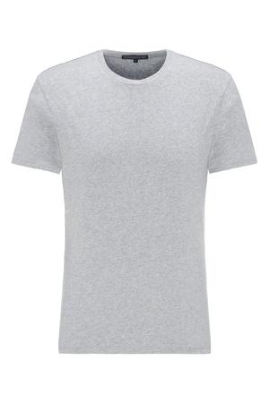 Drykorn  Herren T-Shirt CARLO grau Gr. XXL grau