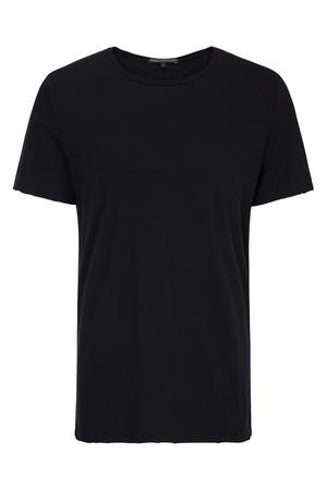 Drykorn  Herren T-Shirt KENDRICK schwarz Gr. XXL schwarz