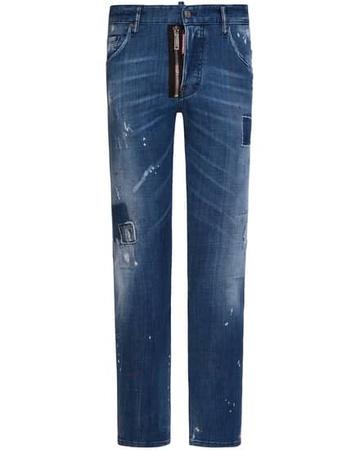 Dsquared2 Skater Jeans (Größe: 44;46;48;50;52;54;56)