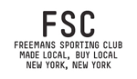 Freemans Sporting Club - Mode