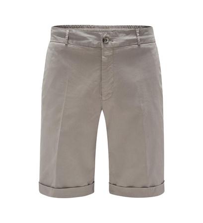 GTA Shorts 'Davide' grau grau