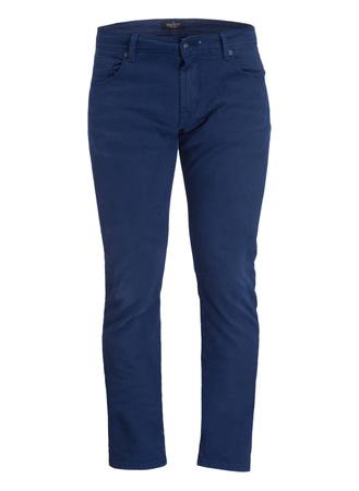 Hackett London  Jeans Slim-Fit grau