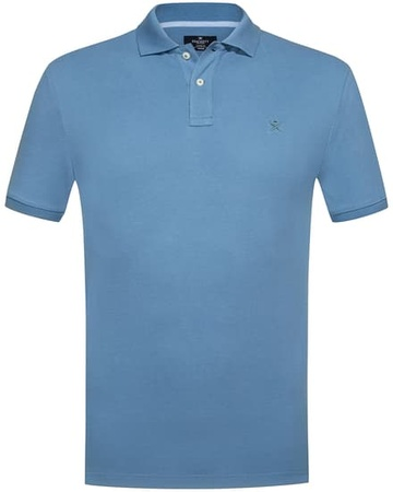 Hackett London Polo-Shirt Classic Fit (Größe: L;M;S;XL;XXL)
