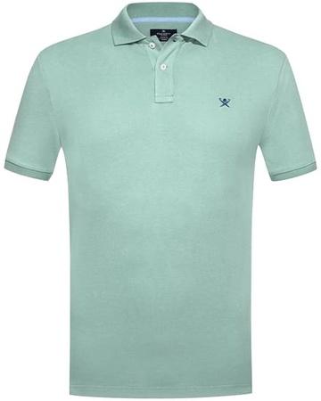 Hackett London Polo-Shirt Classic Fit (Größe: L;M;S;XL;XXL;XXXL)
