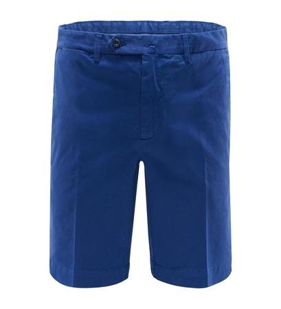 Hackett London Shorts 'Core Amalfi' blau