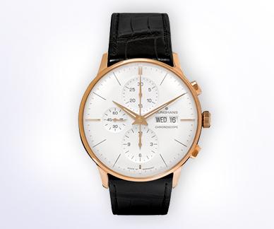 Highlight: Uhren Allgemein