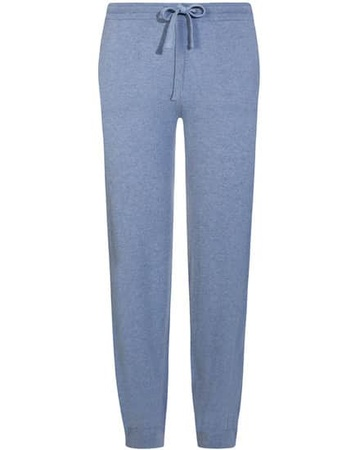 Lodenfrey Cashmere-Hose (Größe: L;M;S;XL;XXL) grau