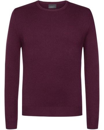 Lodenfrey Cashmere-Pullover (Größe: L;M;S;XL;XXL;XXXL) braun