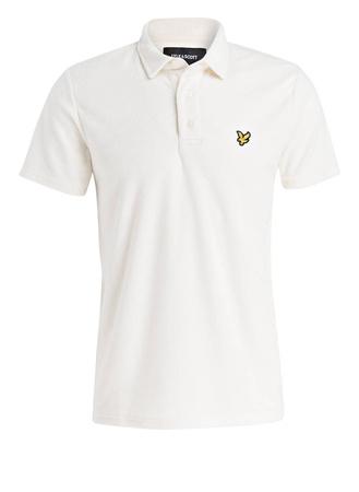 Lyle & Scott  Frottee-Poloshirt