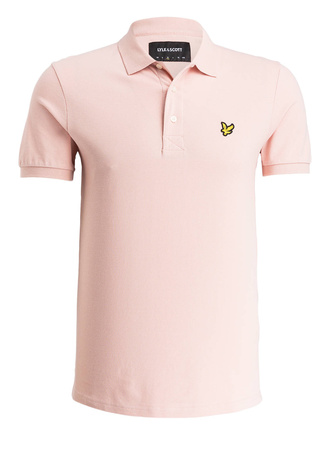 Lyle & Scott  Piqué-Poloshirt