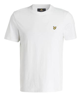 Lyle & Scott  T-Shirt grau
