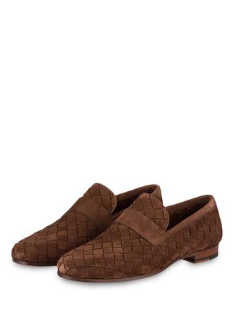 Magnanni  Loafer braun