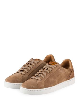 Magnanni  Sneaker braun