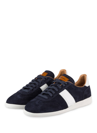 Magnanni  Sneaker schwarz