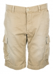 Mason's Herren Bermuda Shorts Chile Beige braun