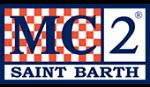 MC2 Saint Barth - Mode