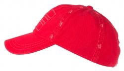 Napapijri Herren Schildkappe Frederies A, Rot pink