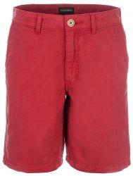 Napapijri Herren Shorts Nayerou Rot rot